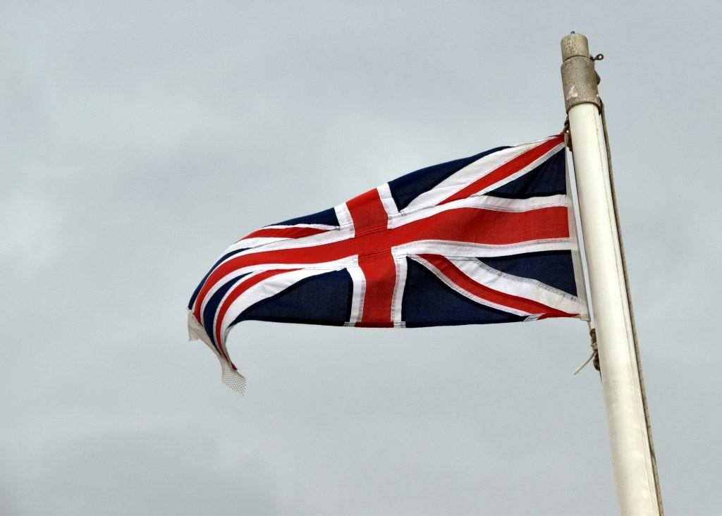 Bandera Britanica1